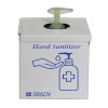 Hand Sanitizer Lock Box