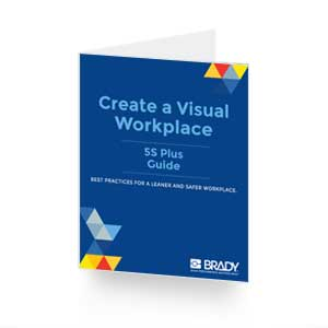 Create A Visual Workplace Guide