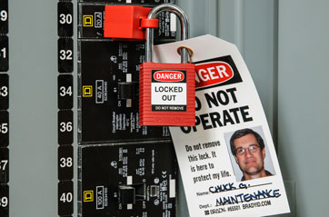 6 Elements of an OSHA Compliant Lockout Tagout Program